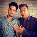 'N Syncer Lance Bass Engaged To Michael Turchin