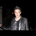 Cory Monteith Coroner's Report Reveals <em>Glee</em> Actor Was Shooting Heroin