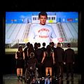 The Cast Of <em>Glee</em> Bids Emotional Farewell To Cory Monteith's Character