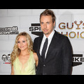Kristen Bell And Dax Shepard Marry