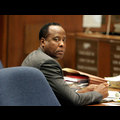 Conrad Murray Is Released From Jail At Midnight After After Serving Two Out Of Four Years