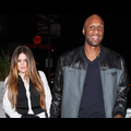 Report: Lamar Odom Parties And Flirts With Other Women Days After Reuniting With Khloe!