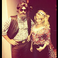 LeAnn Rimes Posts Halloween Costume Pic With Husband Eddie Cibrian Amid Breakup Rumors
