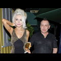 Report: Courtney Stodden And Doug Hutchinson Split After Three Years Of Marriage