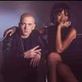 "Eminem And Rihanna Give Fans A Sneak Peek At Music Video For ""The Monster"""