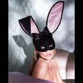 Kate Moss Bares Her Bod In Bunny Ears For <em>Playboy</em>