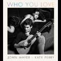 Katy Perry And John Mayer Look Lovey Dovey In New Album Portraits