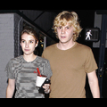 Report: Emma Roberts And Evan Peters Are Engaged