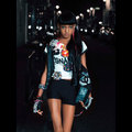 Willow Smith Wows In Karl Lagerfeld Photoshoot For V Magazine