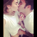 Pete Wentz And Girlfriend Meagan Camper Expecting First Child Together
