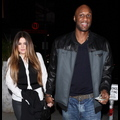 "Lamar Odom On Khloe Kardashian: ""She Will Always Be My Wife No Matter What"""