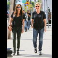Ellen Degeneres Grabs A Light Vegan Lunch With A Female Pal
