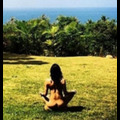 Michelle Rodriguez Posts Naked Meditation Selfie From Thailand Vacation With Cara Delevingne