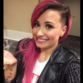 Demi Lovato Shaves Half Her Head