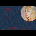 Courtney Love Thinks She Found Missing Malaysian Plane In Satellite Images