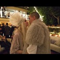 Ashlee Simpson And Evan Ross Share Sweet Engagement Party Photos