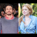 James Franco Says He Never Slept With Lindsay Lohan