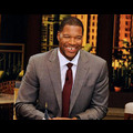Report: Michael Strahan Joins <em>GMA</em>