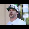 Kevin Federline Welcomes Baby Girl With Wife Victoria Prince