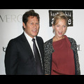 Uma Thurman Ends Engagement To Arpad Busson For The Second Time