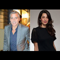 Amal Alamuddin's Law Firm Confirms The Attorney's Engagement To George Clooney