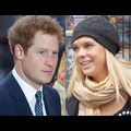 Report: Prince Harry And Cressida Bonas Split