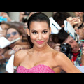 Report: Naya Rivera Fired From <em>Glee</em>