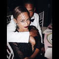 Beyonce And Jay Z Snuggle Up At The Met Gala While Tom And Gisele Share A Sweet Smooch