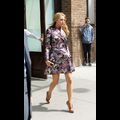 Leggy Blake Lively Is On Serious Winning Streak With Her Style