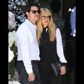 Rachel Zoe And Hubby Rodger Berman Strike A Pose At The Naked Princess Launch Party