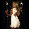 Ashley Tisdale Keeps It Sexy At Her Bachelorette Party In Miami