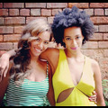 Beyonce And Solange Knowles Smile In First New Photo Since Elevator Attack