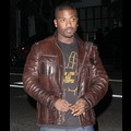 Ray J Arrested At Beverly Wilshire Hotel