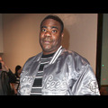 Tracy Morgan In Critical Condition After Deadly Car Crash In New Jersey