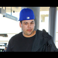 Report: Rob Kardashian Abusing Heavy Prescription Drugs