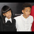 Willow Smith And Brother Jaden Sleep With Their Pet Snakes