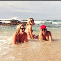 Lauren Conrad Shares Bikini, Party Pics From Her Bachelorette Bash In Cabo