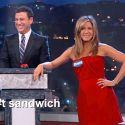 Jennifer Aniston And Lisa Kudrow Spit Out All Sorts Of Swear Words On <em>Jimmy Kimmel Live</em>