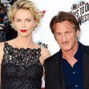 Report: Sean Penn Files To Adopt Fiancee Charlize Theron's Son Jackson