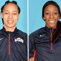 Brittney Griner Files For Annulment From Glory Johnson After Pregnancy News