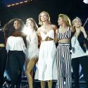 Taylor Swift And Her Famous Friends Steal The Show At The London Summer Time Festival