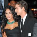 """<em><span class=""""exclusive"""">EXCLUSIVE VIDEO</span></em> - Shia LaBeouf Explodes When Asked If He's Having An Affair With Megan Fox"""