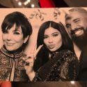 "<em><span class=""exclusive"">MUST-SEE PHOTOS</span></em> - The Kardashian Kris-mas Party"