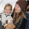 Olivia Wilde And Jason Sudeikis Have The World's Most Adorable Little Boy