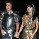 Pauly D, Aubrey O'Day, Maria Sharapova And More Go All-Out For Halloween Bash