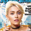 Paris Jackson Tells <em>Rolling Stone</em> Her Father Michael Was Murdered