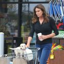 Caitlyn Jenner Combats Her Loneliness With A New Puppy