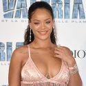 Rihanna Flaunts Her Curves On The Red Carpet With Cara Delevingne At The <em>Valerian</em> Premiere
