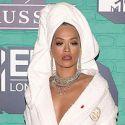 MTV's EMAs Bring Out Sexy Starlets, Daring Divas, And Fashion Faux-Pas'd Men