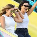 Malibu Chili Cook-Off 2018: See Kourtney Kardashian, Bella Hadid, Caitlyn Jenner And More At The Annual Carnival ...